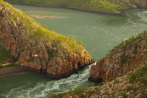 Horizontal Falls (use for all HF flights)